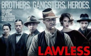 Lawless Poster Group