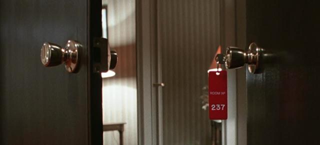 room237 door