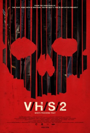 VHS-Two-2-Poster